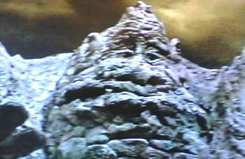 NeverEnding Story rock guy